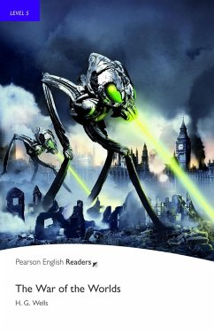 Level 5: War of the Worlds Book and MP3 Pack - Wells, H. G.;Wells, H. G.