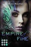 Empire of Fire (Phönixschwestern 2)
