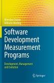 Software Development Measurement Programs