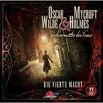 Die vierte Macht / Oscar Wilde & Mycroft Holmes Bd.22 (MP3-Download)