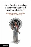 Race, Gender, Sexuality, and the Politics of the American Judiciary (eBook, ePUB)