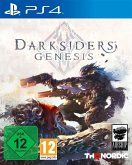 Darksiders Genesis (PlayStation 4)