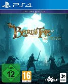 The Bard's Tale IV: Director's Cut Day One Edition (PlayStation 4)