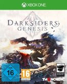 Darksiders Genesis (Xbox One)