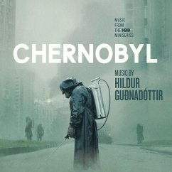 Chernobyl (Music From The Hbo Miniseries) - Gudnadottir,Hildur