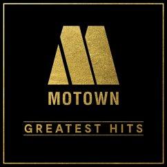 Motown Greatest Hits (2lp) - Varioust Artists