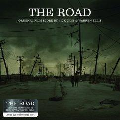 The Road (Ltd.Coloured Vinyl) - Ost/Cave,Nick & Ellis,Warren