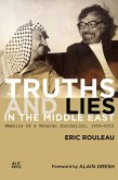 Truths and Lies in the Middle East (eBook, ePUB)