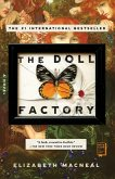 The Doll Factory (eBook, ePUB)