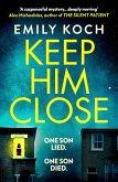 Keep Him Close (eBook, ePUB)