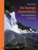 Die Geologie Deutschlands (eBook, PDF)