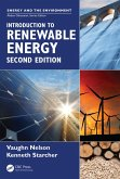 Introduction to Renewable Energy (eBook, PDF)