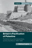 Britain's Pacification of Palestine (eBook, PDF)