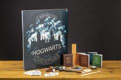 Harry Potter Adventskalendar mit 24 Türen