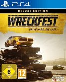 Wreckfest Deluxe Edition (PlayStation 4)