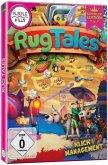 Purple Hills: Rug Tales (Klick-Management-Spiel)