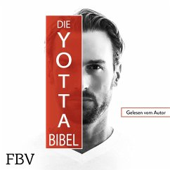 Die Yotta-Bibel (MP3-Download) - Yotta, Bastian