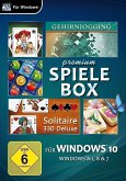 Premium Spielebox für Windows 10