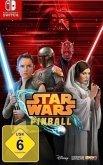 Star Wars Pinball (Nintendo Switch)