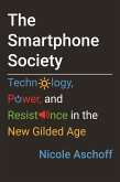 The Smartphone Society (eBook, ePUB)
