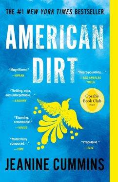 American Dirt (Oprah's Book Club) (eBook, ePUB) - Cummins, Jeanine