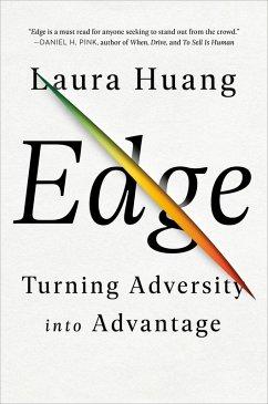 Edge (eBook, ePUB) - Huang, Laura