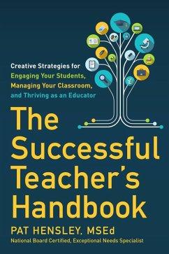 The Successful Teachers Handbook