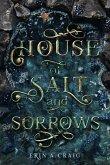 House of Salt and Sorrows (eBook, ePUB)