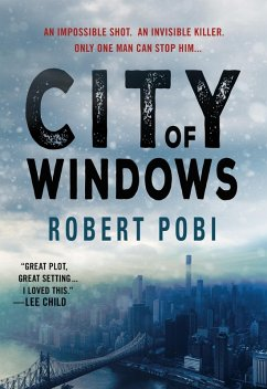 City of Windows (eBook, ePUB)