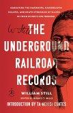 The Underground Railroad Records (eBook, ePUB)