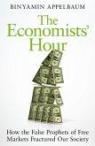 The Economists' Hour (eBook, ePUB)