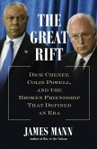 The Great Rift (eBook, ePUB)