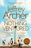 Nothing Ventured (eBook, ePUB)
