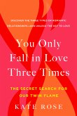 You Only Fall in Love Three Times (eBook, ePUB)