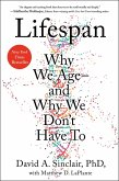 Lifespan (eBook, ePUB)