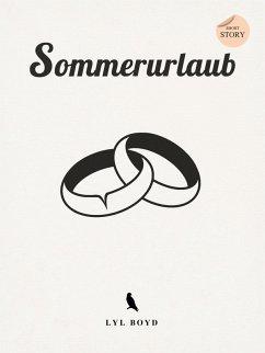 Sommerurlaub (eBook, ePUB)