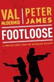 Footloose (eBook, ePUB)