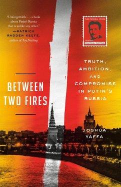Between Two Fires (eBook, ePUB) - Yaffa, Joshua