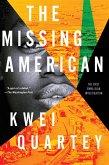 The Missing American (eBook, ePUB)
