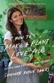 How to Make a Plant Love You (eBook, ePUB)