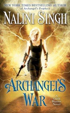 Archangel's War (eBook, ePUB) - Singh, Nalini
