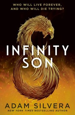 Infinity Son (eBook, ePUB) - Silvera, Adam