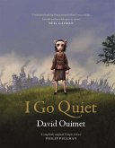 I Go Quiet (eBook, ePUB)