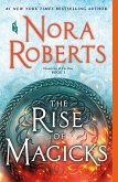 The Rise of Magicks (eBook, ePUB)