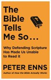 The Bible Tells Me So (eBook, ePUB)