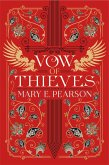 Vow of Thieves (eBook, ePUB)