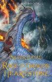 Silver Batal: Race for the Dragon Heartstone (eBook, ePUB)