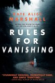 Rules for Vanishing (eBook, ePUB)