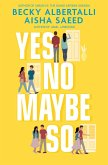 Yes No Maybe So (eBook, ePUB)