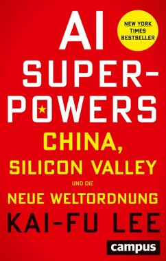 AI-Superpowers (eBook, PDF) - Lee, Kai-Fu